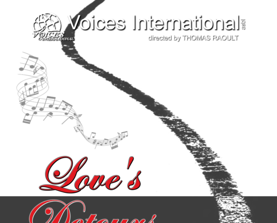 Voices International Promotional Ad